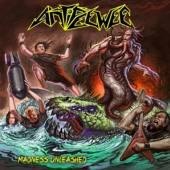 ANTIPEEWEE  - VINYL MADNESS UNLEASHED [VINYL]