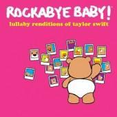 SWIFT TAYLOR =TRIB=  - CD ROCKABYE BABY