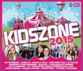 VARIOUS  - 2xCD KIDSZONE 2015
