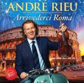 RIEU ANDRE & JOHANN STRA  - CD ARRIVEDERCI ROMA