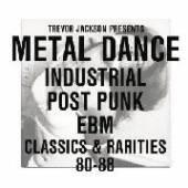 VARIOUS  - 4xVINYL METAL DANCE -LP+CD- [VINYL]