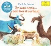 LEEUW PAUL DE  - CD ER WAS EENS EEN..