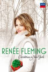 FLEMING RENEE  - DVD CHRISTMAS IN NEW YORK