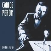 PERON CARLOS  - CM WARLORD TANGO