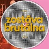 ZOSTAVA BRUTALNA 1995-2015 - suprshop.cz