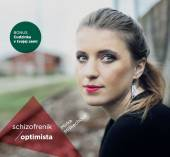 MISKECHOVA MIRKA  - CD SCHIZOFRENIK / OPTIMISTA
