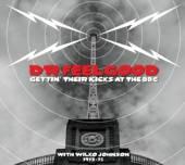 DR. FEELGOOD  - 2xCD GETTIN' THEIR [DIGI]