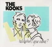 KOOKS  - CD HELLO WHAT'S YOUR NAME?