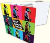 BAKER CHET  - CD SINGS -DELUXE-