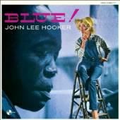 HOOKER JOHN LEE  - VINYL BLUE! -HQ/BONUS TR- [VINYL]