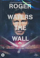 WATERS ROGER  - DVD WALL (2015) [CZ titulky]