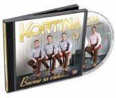 KORTINA  - CD 06 BAVME SA VSETCI...