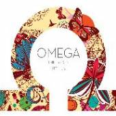 OMEGA  - CD BEATY SIXTIES