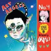 GRIMES  - VINYL ART ANGELS [VINYL]