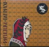 SEPULTURA  - CD DANTE XXI