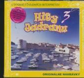 VARIOUS  - CD HITY JADRANU 3