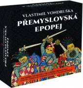 HYHLIK JAN  - 12xCD+DVD VONDRUSKA:..