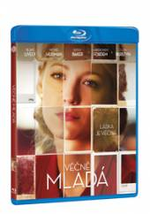 FILM  - BRD VECNE MLADA BD [BLURAY]