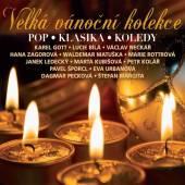 VARIOUS  - 3CD VELKA VANOCNI KOLEKCE