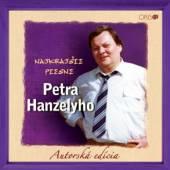 HANZELY P.  - CD NAJKRAJSIE PIESNE