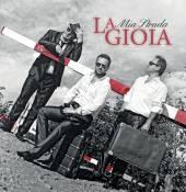 LA GIOIA  - CD ADAGIO