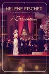 FISCHER HELENE  - DVD WEIHNACHTEN-LIVE..
