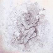 ARCHIVIST  - 2xVINYL ARCHIVIST [VINYL]