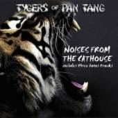 TYGERS OF PAN TANG  - CD NOISES FROM THE CATHOUSE