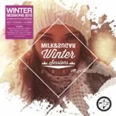 VARIOUS  - CD MILK & SUGAR WINTER SESSION 2