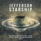 JEFFERSON STARSHIP  - 2xVINYL ROSWELL UFO ..