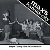 COUNTY WAYNE  - SI MAX'S.. -REISSUE- /7