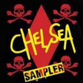 CHELSEA  - CD LOOKS RIGHT - THE CHELSEA SAMPLER
