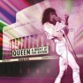 QUEEN  - DV A NIGHT AT THE ODEON