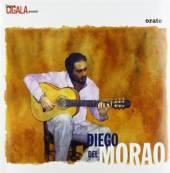 MORAO DIEGO DEL  - VINYL ORATE [VINYL]