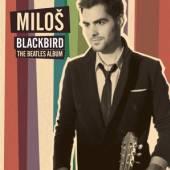 KARADAGLIC MILOS  - CD BLACKBIRD: THE BEATLES ALBUM