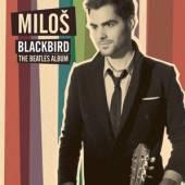 KARADAGLIC MILOS  - VINYL BLACKBIRD - THE BEATLES.. [VINYL]