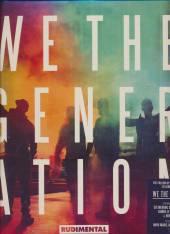 RUDIMENTAL  - 2xLP WE THE GENERATION [VINYL]