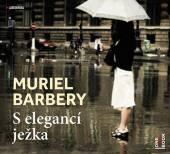 BARBERY MURIEL  - CD S ELEGANCI JEZKA