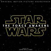 SOUNDTRACK DISNEY  - CD STAR WARS: THE FO..