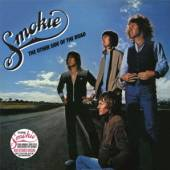 SMOKIE  - CD OTHER SIDE OF THE..