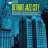VARIOUS  - CD DETROIT JAZZ CITY
