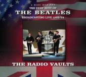 BEATLES  - CD RADIO VAULTS - BE..