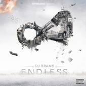 DJ BRANS  - CD ENDLESS