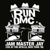 RUN DMC  - CD JAM MASTER JAY - ..