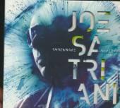 SATRIANI JOE  - CD SHOCKWAVE SUPERNOVA