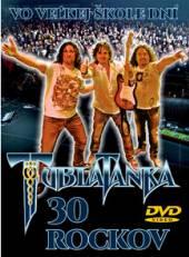 - DVD TUBLATANKA: 30 R..