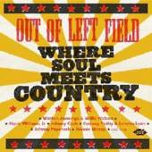 VARIOUS  - CD OUT OF LEFT FIELD:..