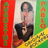 PABLO AUGUSTUS  - CD ORIGINAL ROCKERS [DELUXE]