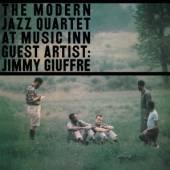 MODERN JAZZ QUARTET  - VINYL AT MUSIC INN [VINYL]