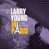 YOUNG LARRY  - 2xCD IN PARIS [DIGI]